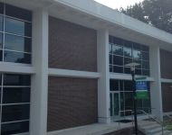 Chesapeake College Dorchester Administration Building Façade Restoration (2)